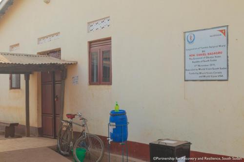 Yambio Refferal Hospital-04