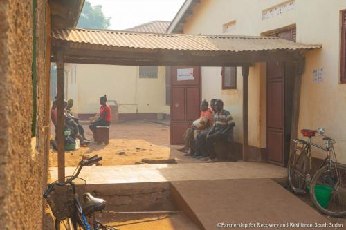 Yambio Refferal Hospital-05